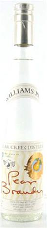Clear Creek Brandy Williams Pear